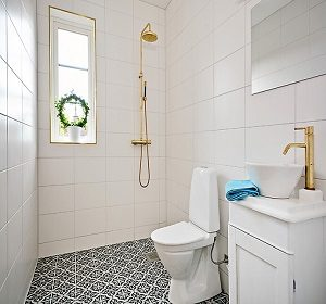 За баня и санитария