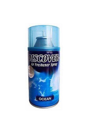 АРОМАТИЗАТОР DISCOVER АРОМАТ OCEAN