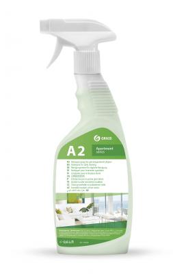 Универсален препарат за ежедневно почистване GRASS