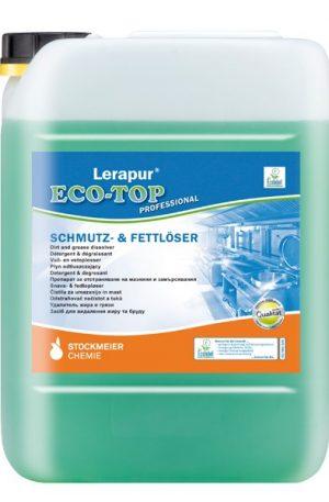 Обезмаслител Lerapur ECO TOP Schmutz - und Fettlöser, 10 л