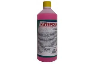КИТЕРСАН Дезинфектант за повърхности 1 л.