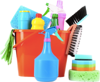 Почистващи препарати - машини и консумативи